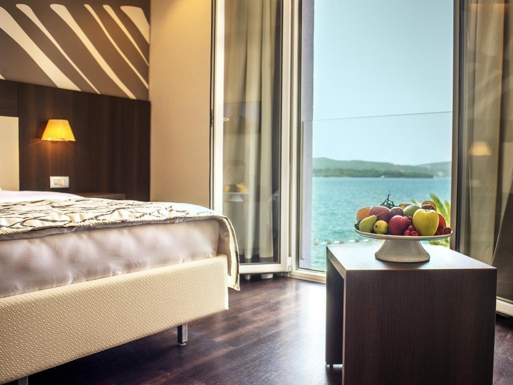 Hotel palma черногория