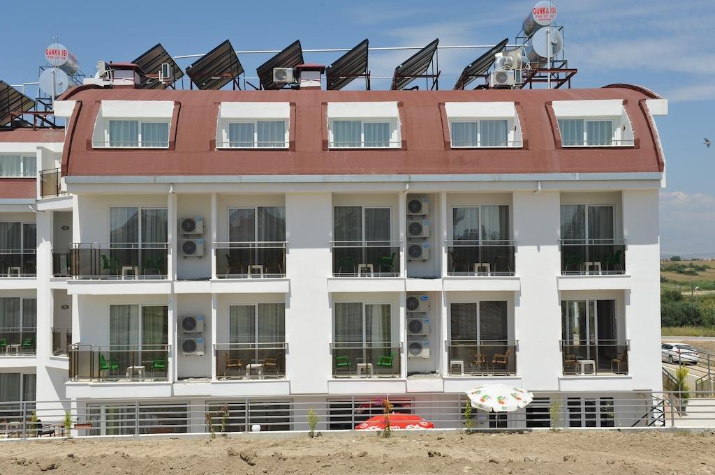 Harmony Side Hotel by Kulabey