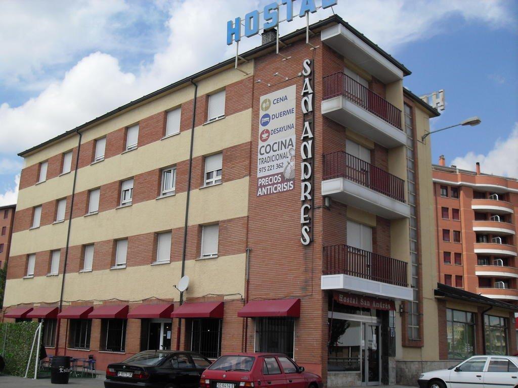 Hostal San Andrés
