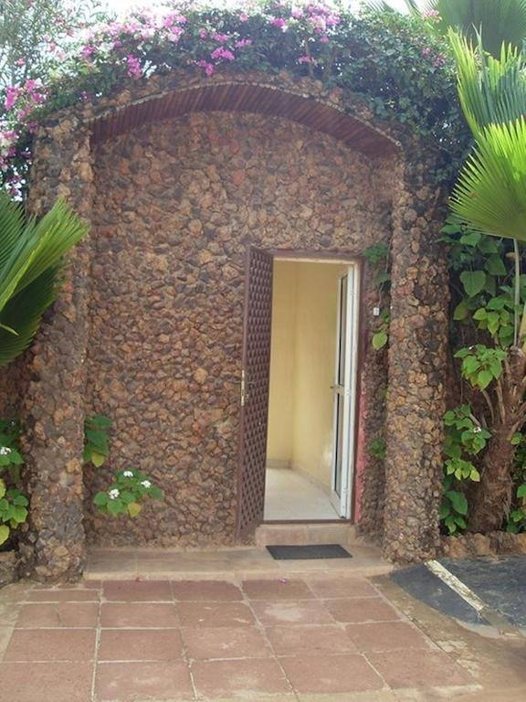Отель Sermaho Residence - Adults Only в Саньян