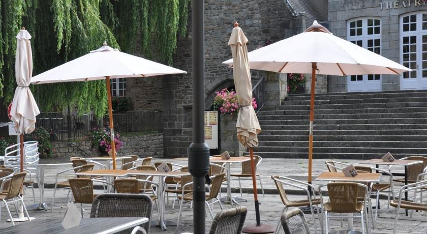 Café-Hôtel du Théatre