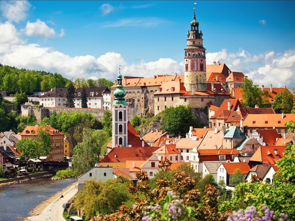 Чехия картинки для презентации, пожелания картинках позитивные