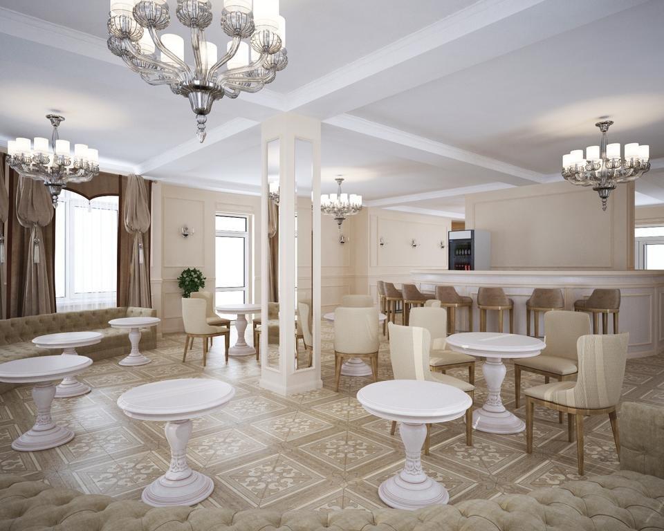 Democratia Hotel