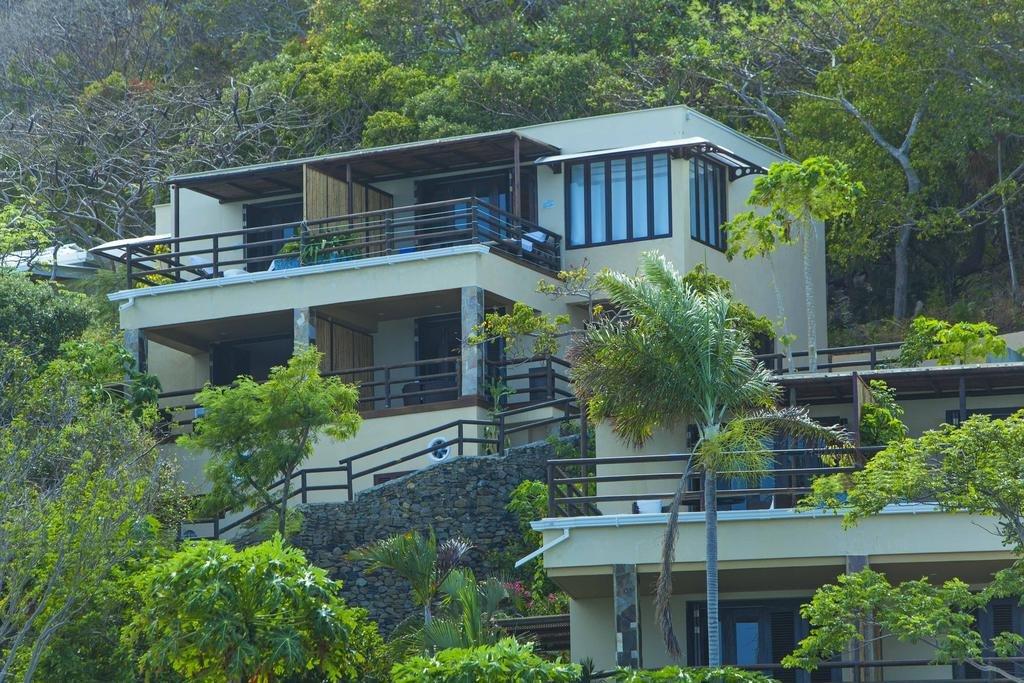 Hotel Deep Blue Providencia