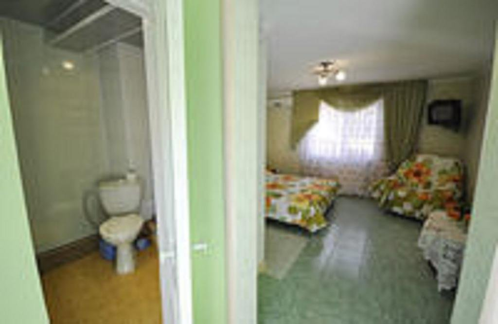 Abrikos Guest House