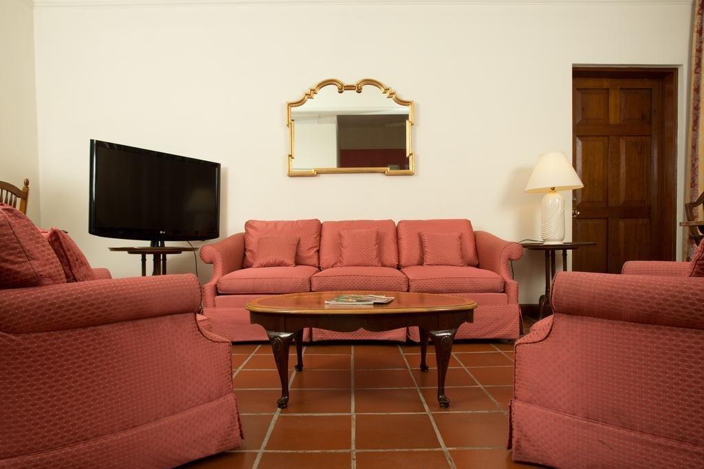 Отель Pegasus Hotel Guyana в Джорджтауне