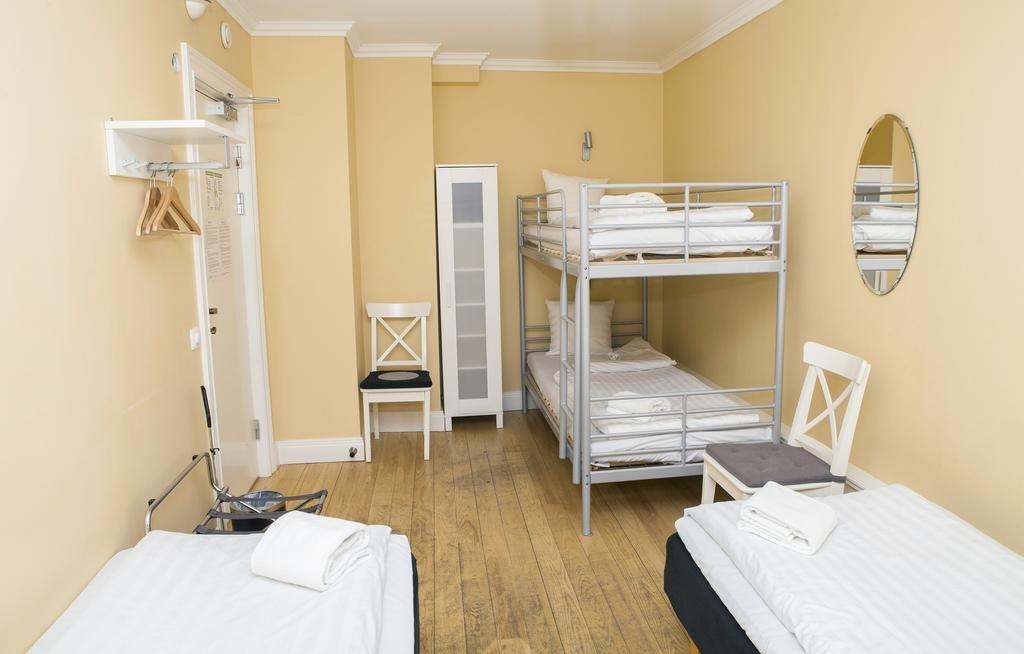 2kronor Hostel