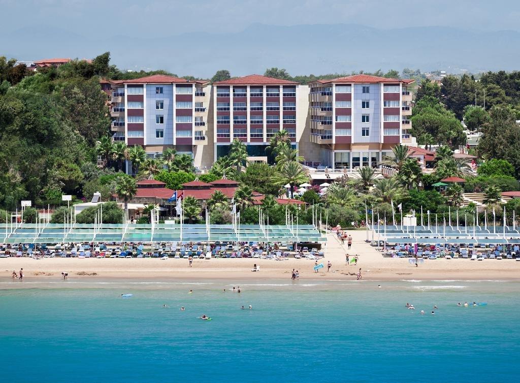 Terrace Beach Resort Hotel