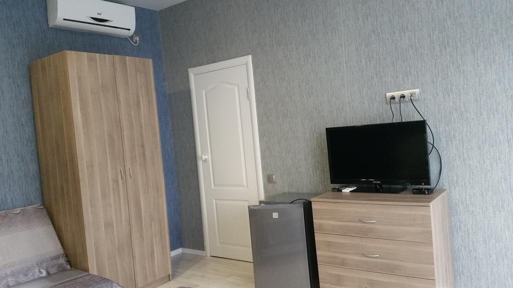 гостиница Zolotaya Rybka Mini Hotel анапа цены гостиница