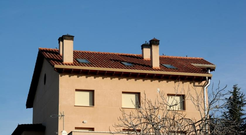 Hostal Casa Barranco