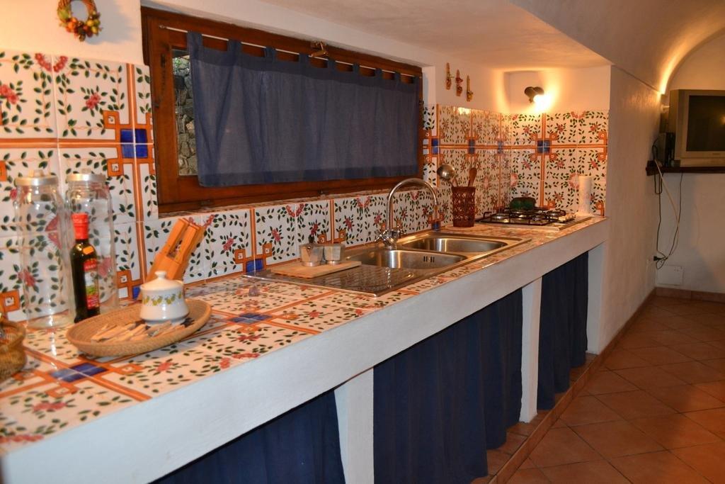 Casa a Pantelleria senza intermediari
