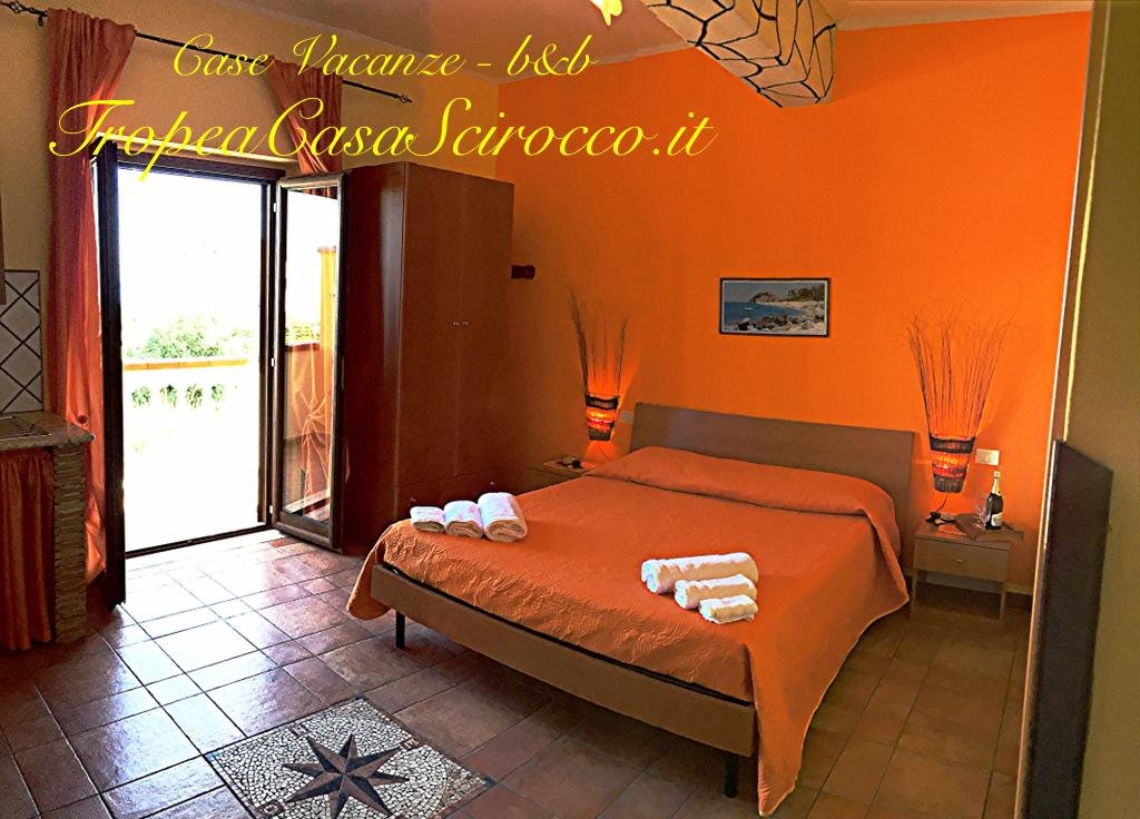 Room in Tropea buy cheap