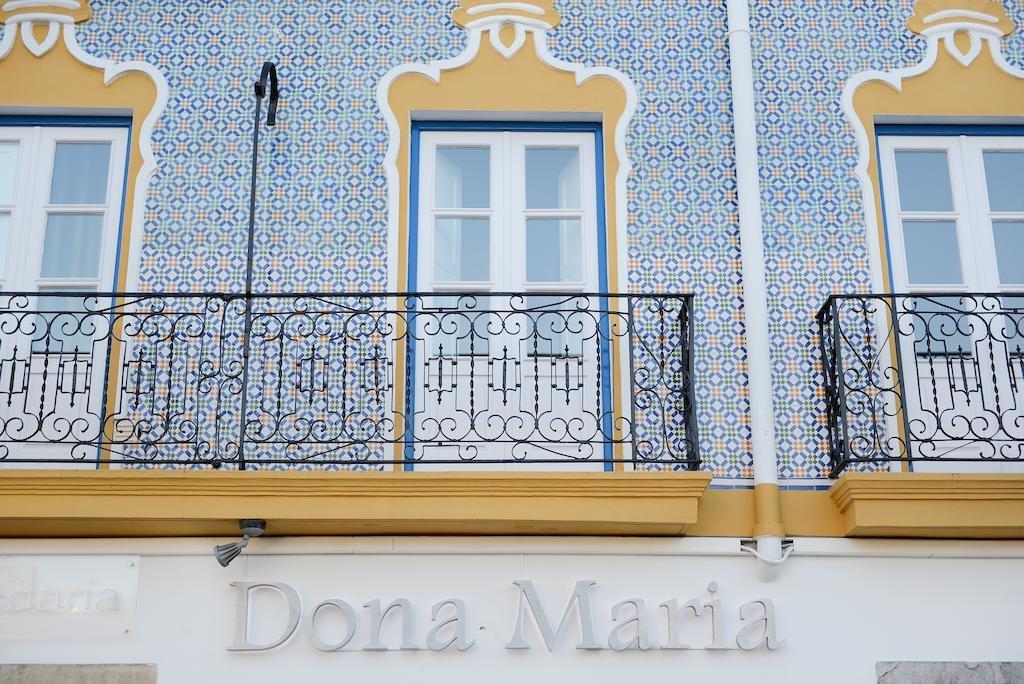 Hospedaria Dona Maria