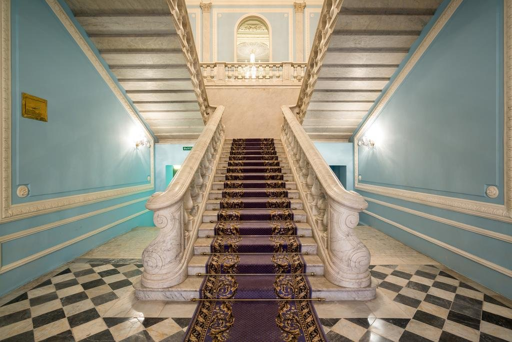 Courtyard by Marriott St. Petersburg Pushkin Hotel