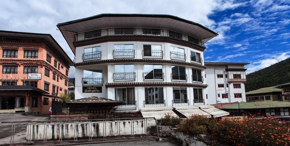 Отель Galingkha в Тхимпху