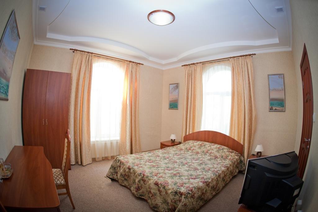Svet Mayaka Hotel