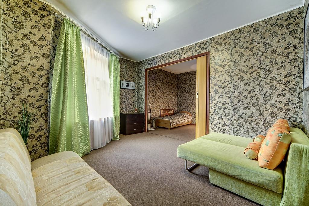 Longo Apartment Nevskiy 112