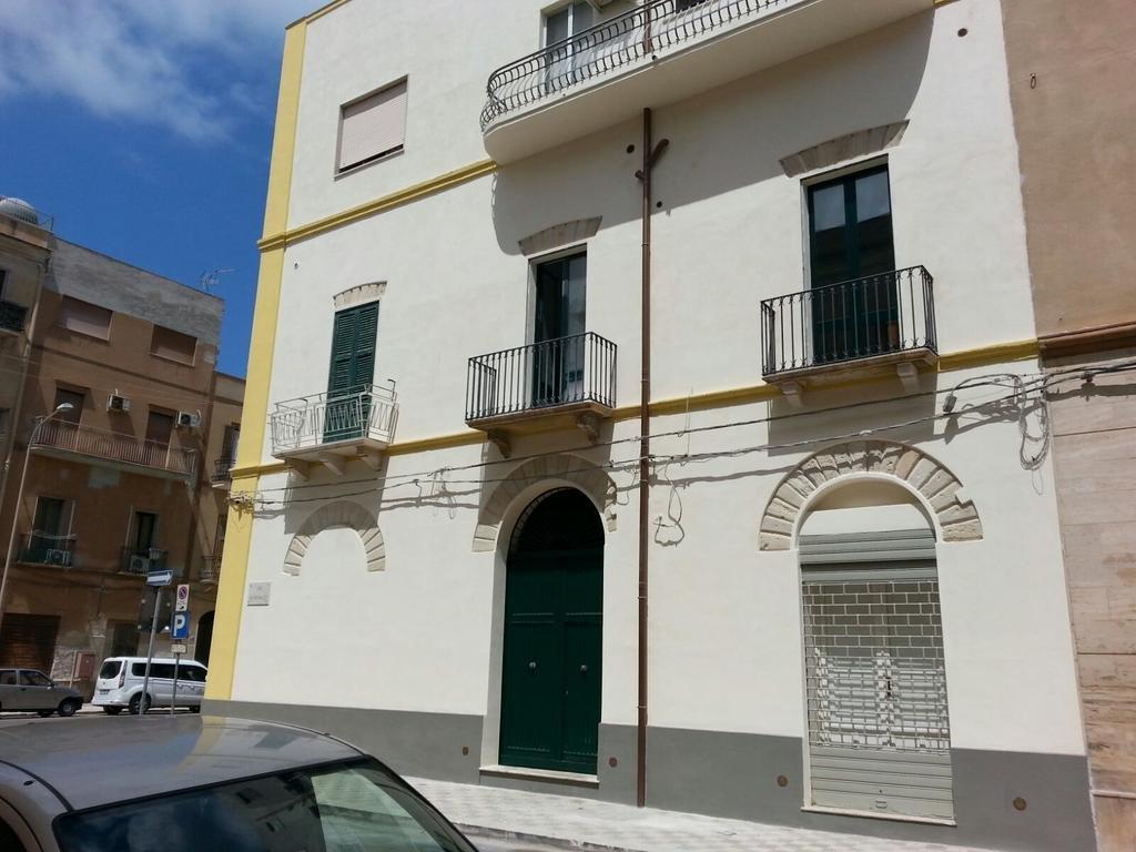 Cheap property Trapani