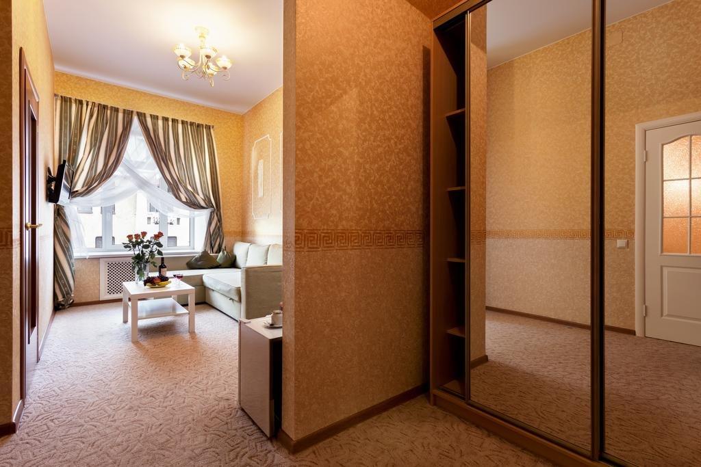 Anturazh Mini-Hotel