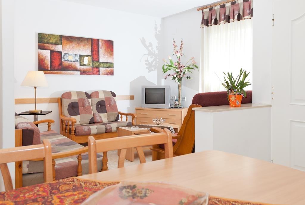 Apartamentos Els Romers,