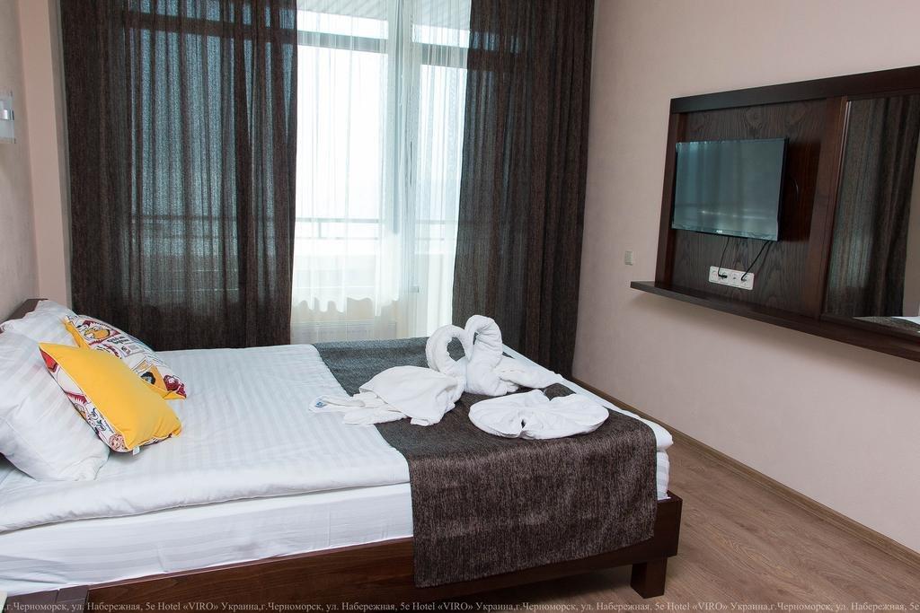 обсуждают отель виро ильичевск фото доводить
