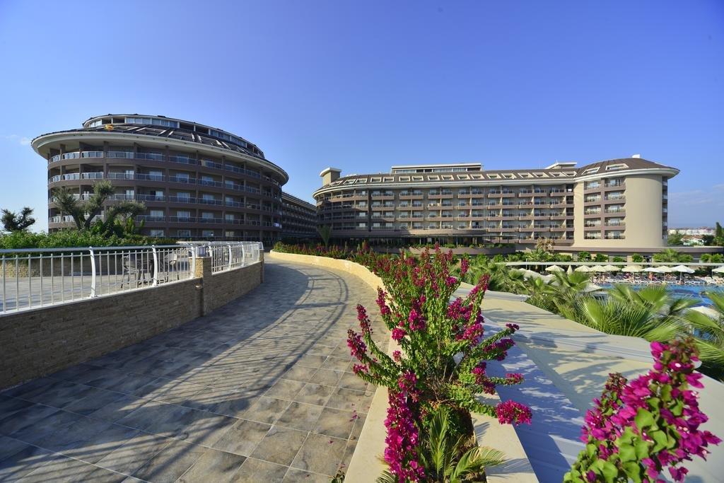 Sunmelia Beach Resort Hotel & Spa - All Inclusive