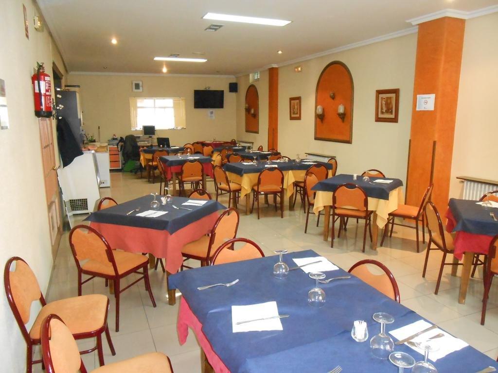 El Abuelo Restaurante