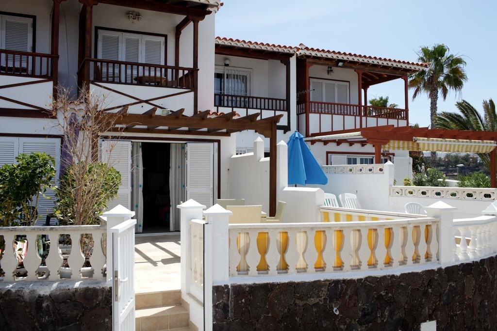 Испания недвижимость в тенерифе