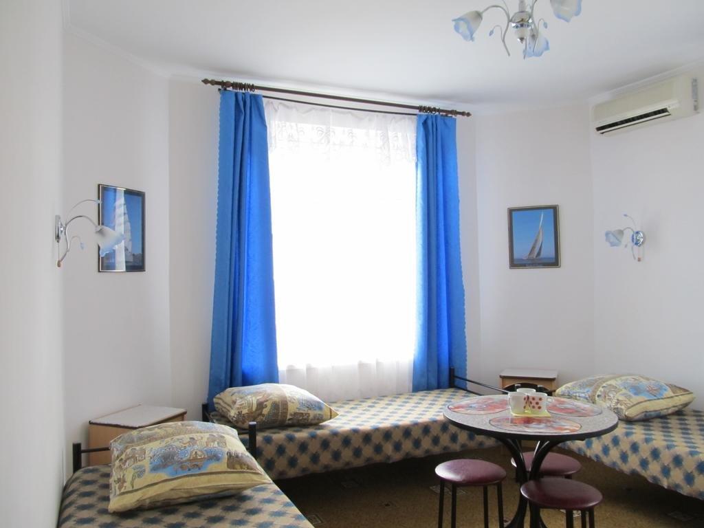 Лазаревское  гостевые дома