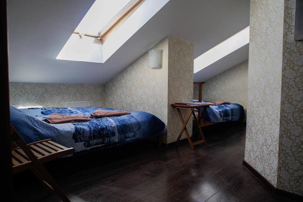 Nevskiy Dom