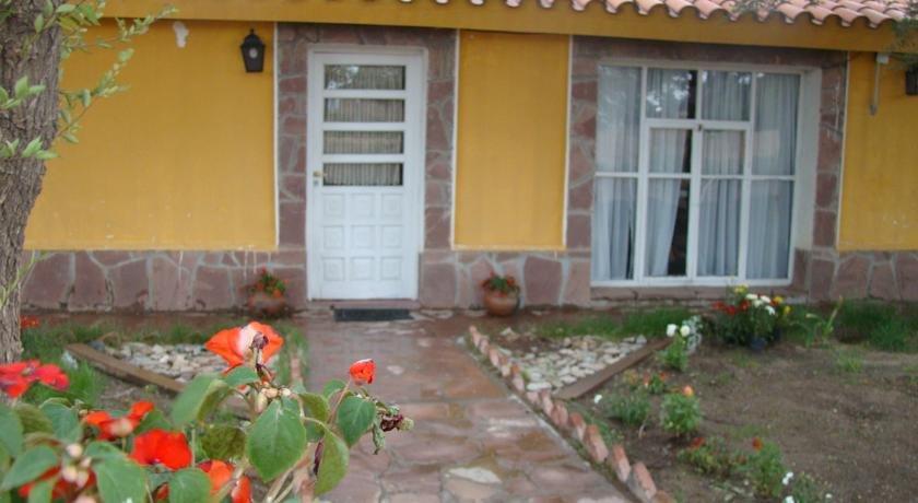 Отель La Candelaria в Ла-Кьяке