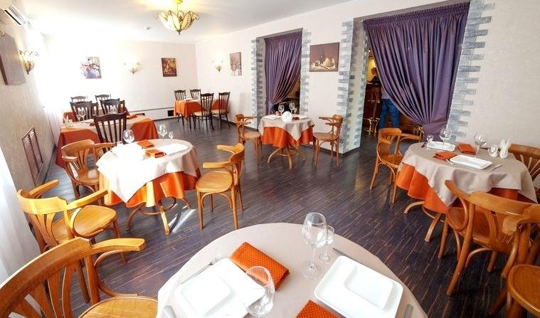 коричнево-бежевых фото ресторан рент г находка цвета
