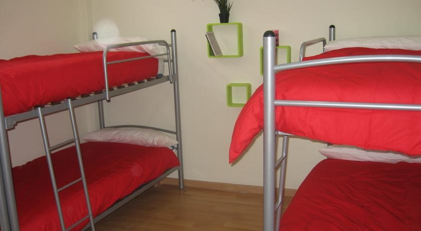 Bilbao Central Hostel