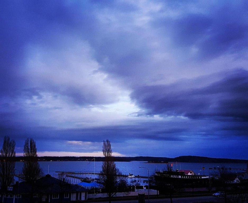 знакомств maarianhamina финляндия