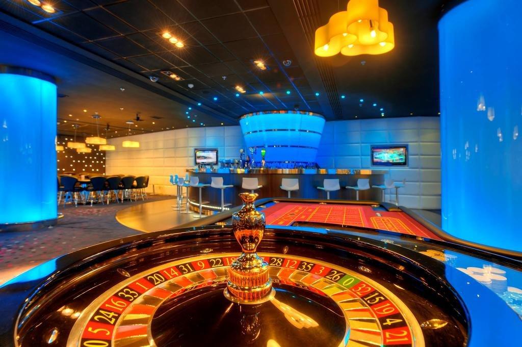 Casino hilton portomaso malta