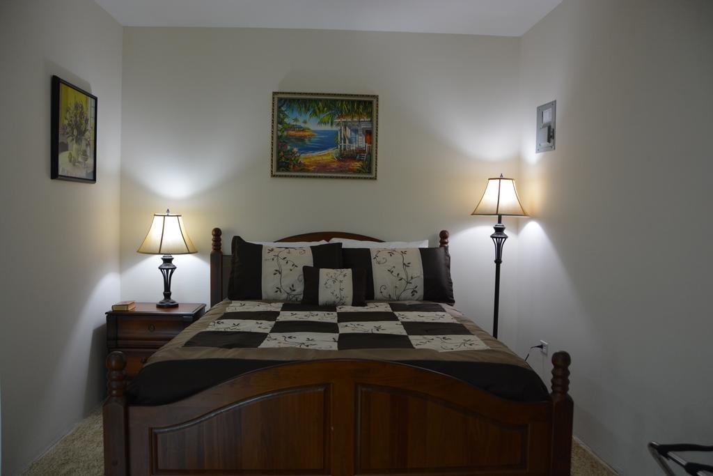 Мини-отель Kingdom of Caerus в Баррел-Буме