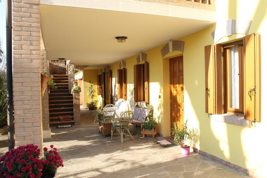 Buy a studio in Montegrotto Terme 20 000 euros
