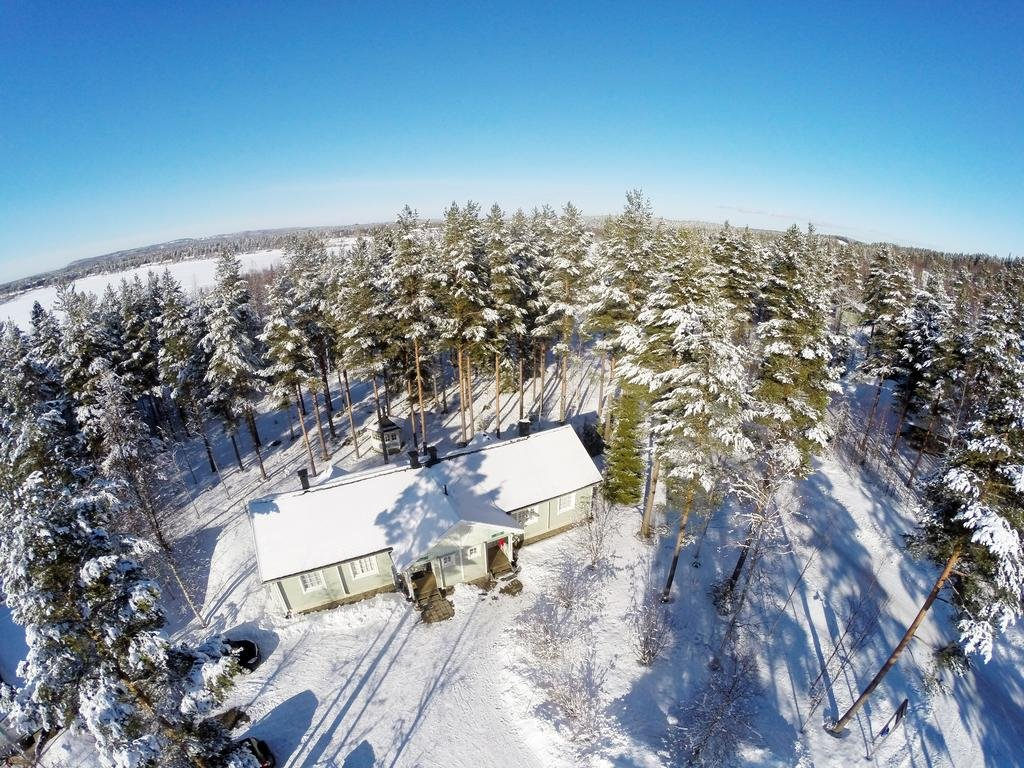 финляндия вуокатти фото