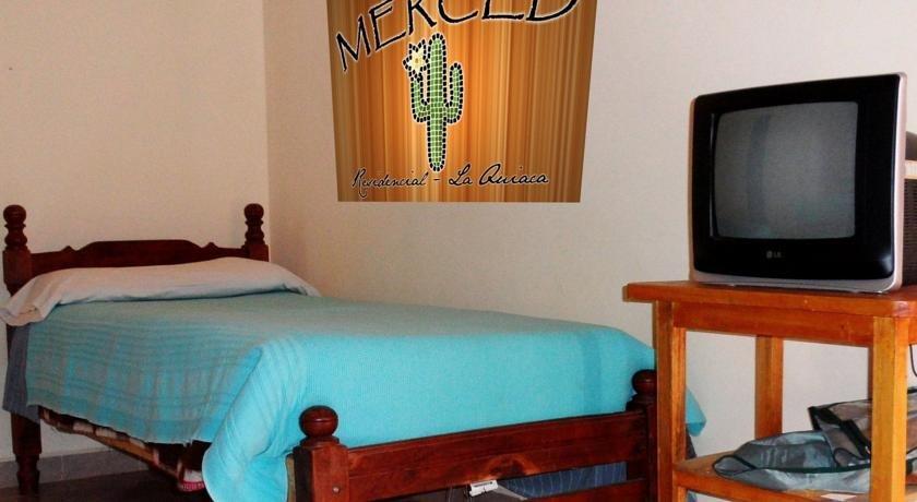 Отель Merced Residencial в Ла-Кьяке