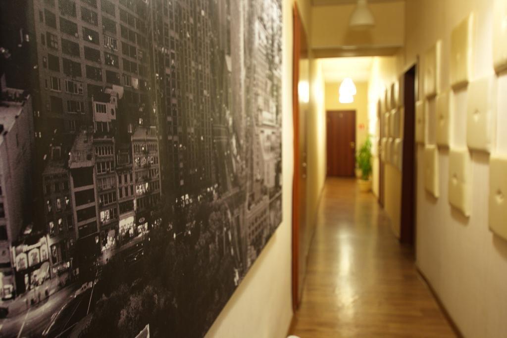Hostel Milleron