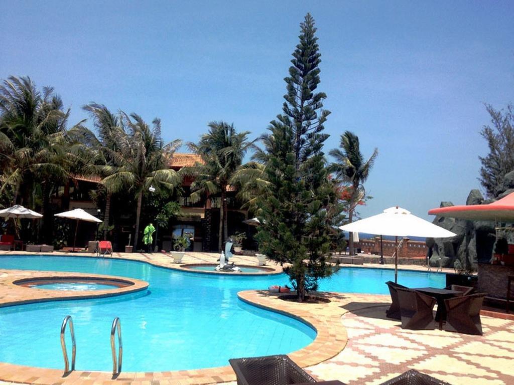 ВЬЕТНАМ Фантхьет Malibu Resort 3* с 08.04.19 от 46500 рублей