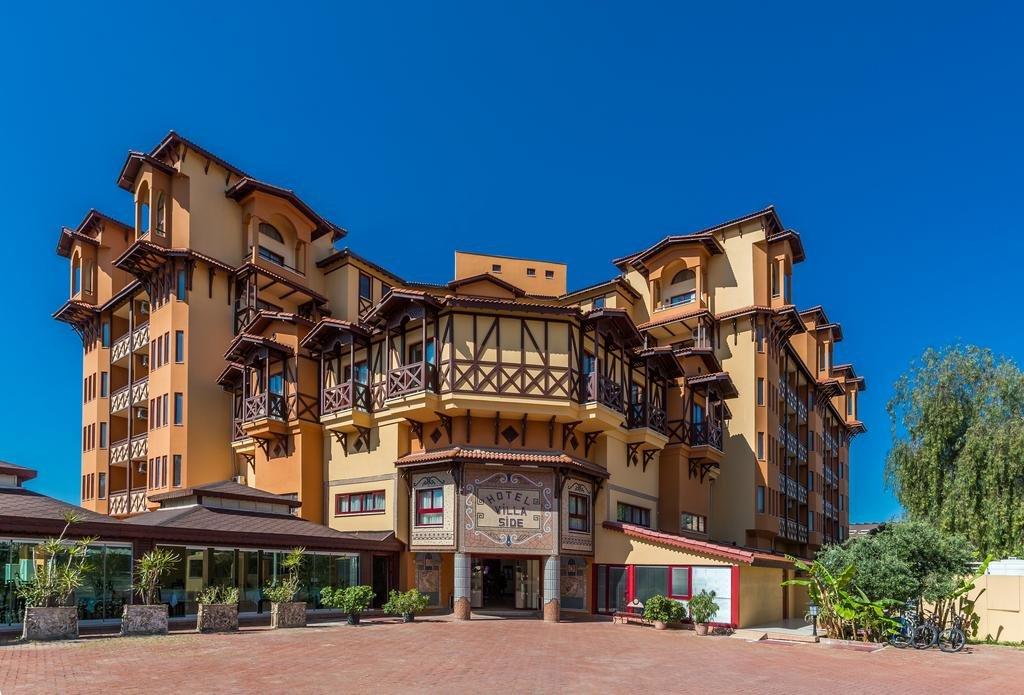 Villa Side Residence - All Inclusive