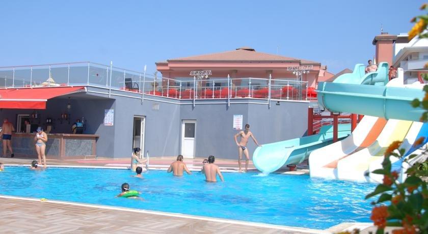 Belek Seagate Resort Hotel – All Inclusive