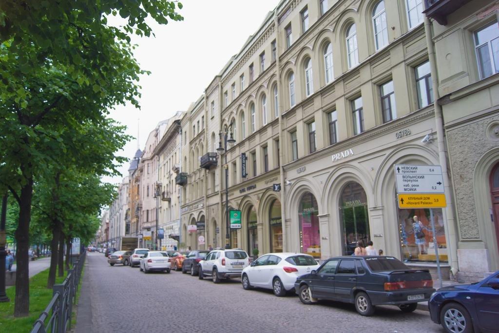 Residence Turgenev