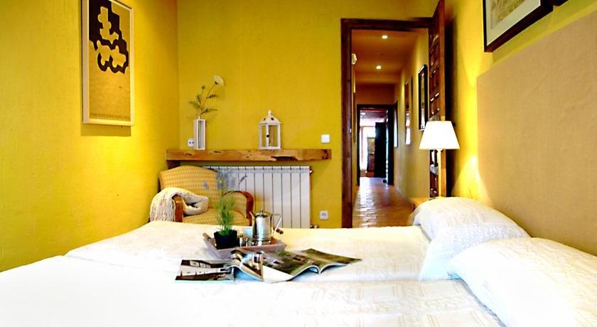 Apartamento Turístico La Casa De San Pedro