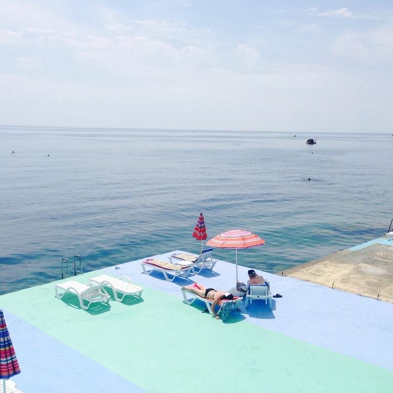 Купить мини гостиницу у моря