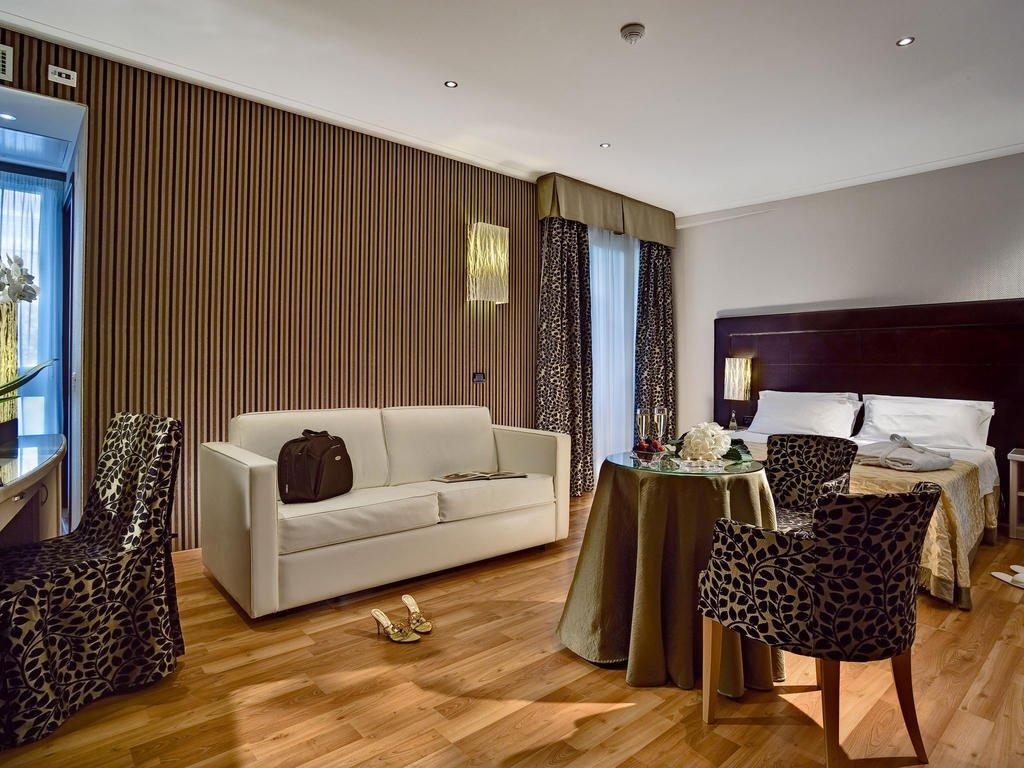 Affitto appartamento Montegrotto Terme
