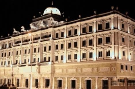Отель Riviera Palace Deluxe Suites & Spa в Сехла