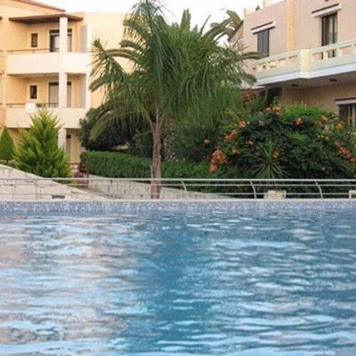 The Palms Apartments In Las Vegas: Reservar Creta Palm Resort Hotel & Apartments En La Ciudad
