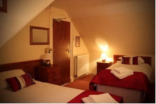 Stag Hotel Moffat